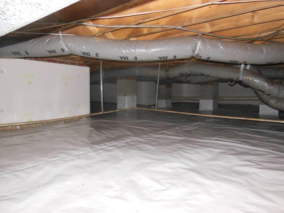 Carolina Weatherization image 12