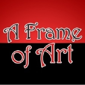 A Frame of Art - San Marcos, CA - Picture Framers