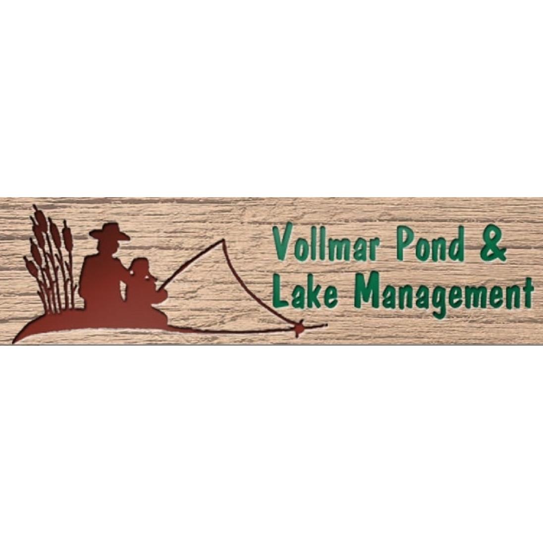 Vollmar Pond & Lake Management