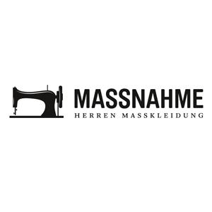 Logo von Massnahme Herren Masskleidung