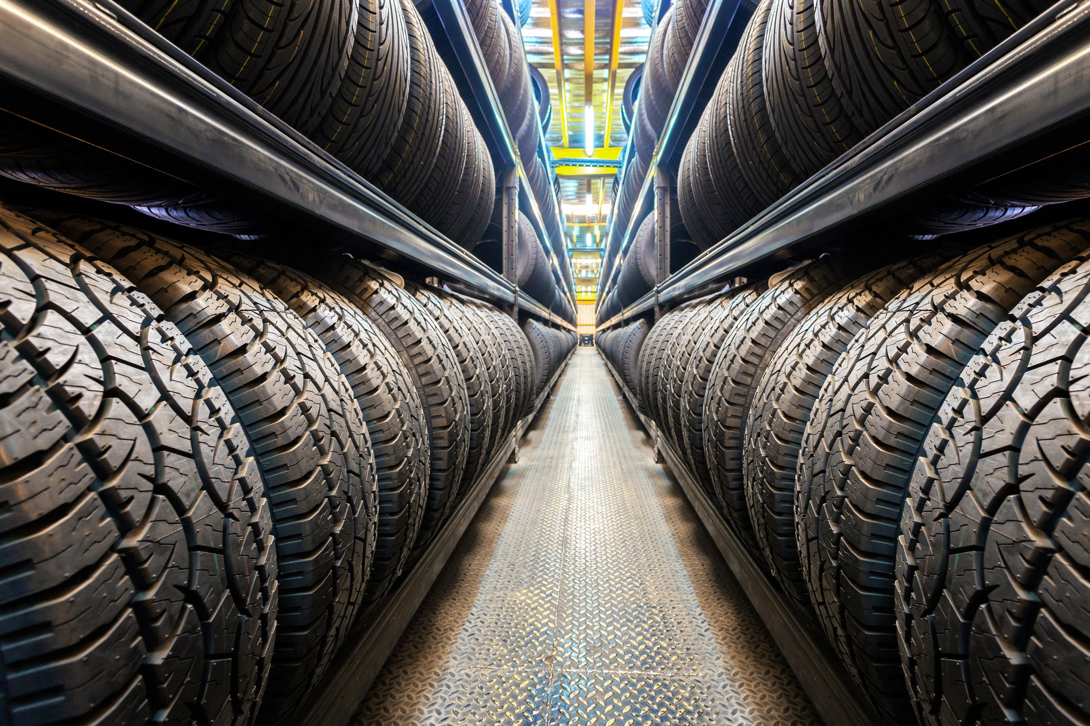 Cybert Tire & Car Care image 0