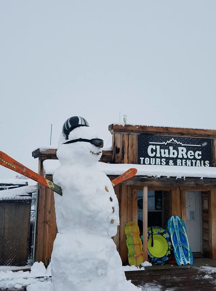 Club Rec Tours And Rentals LLC image 0
