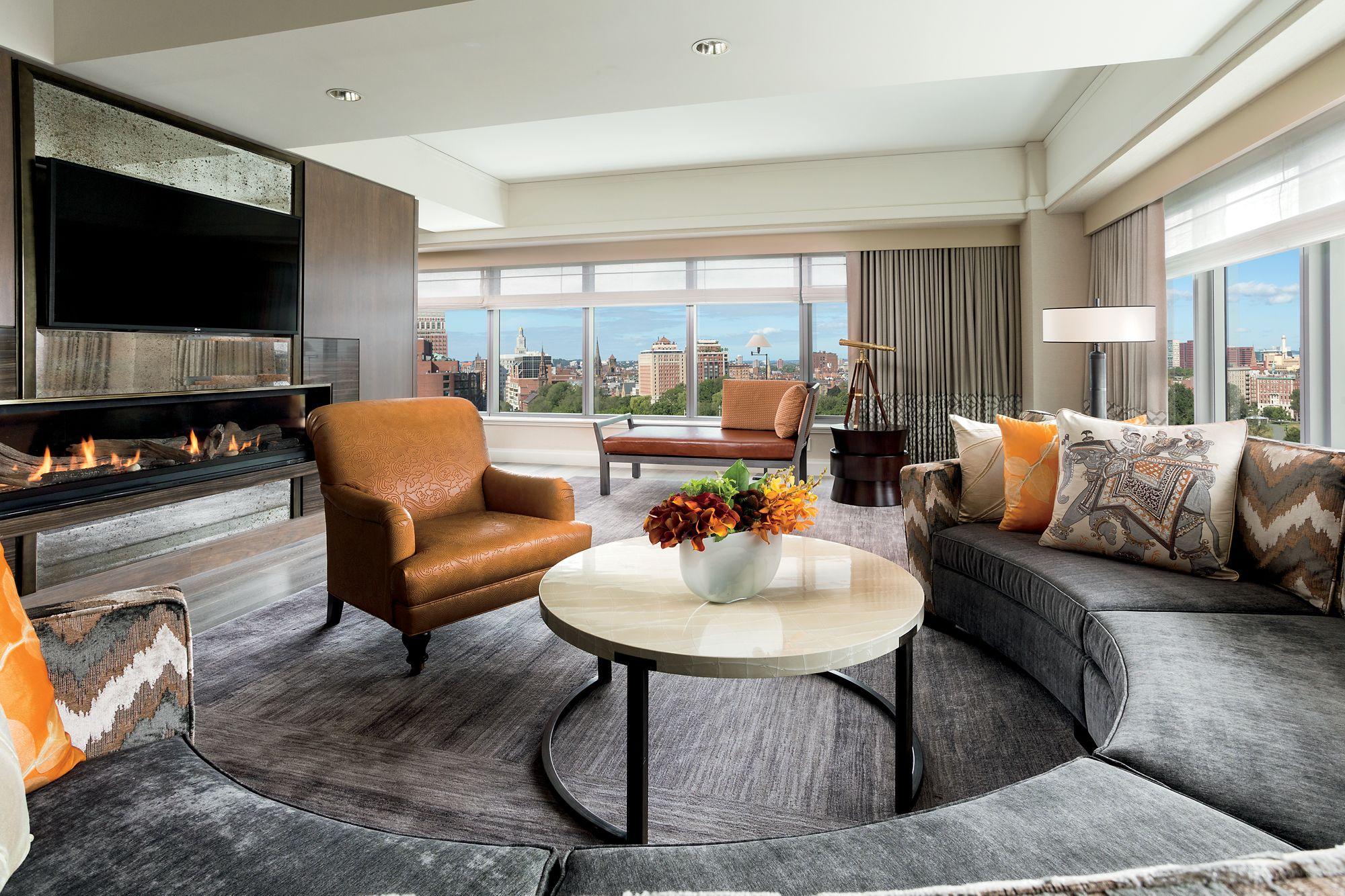 The Ritz-Carlton, Boston image 2
