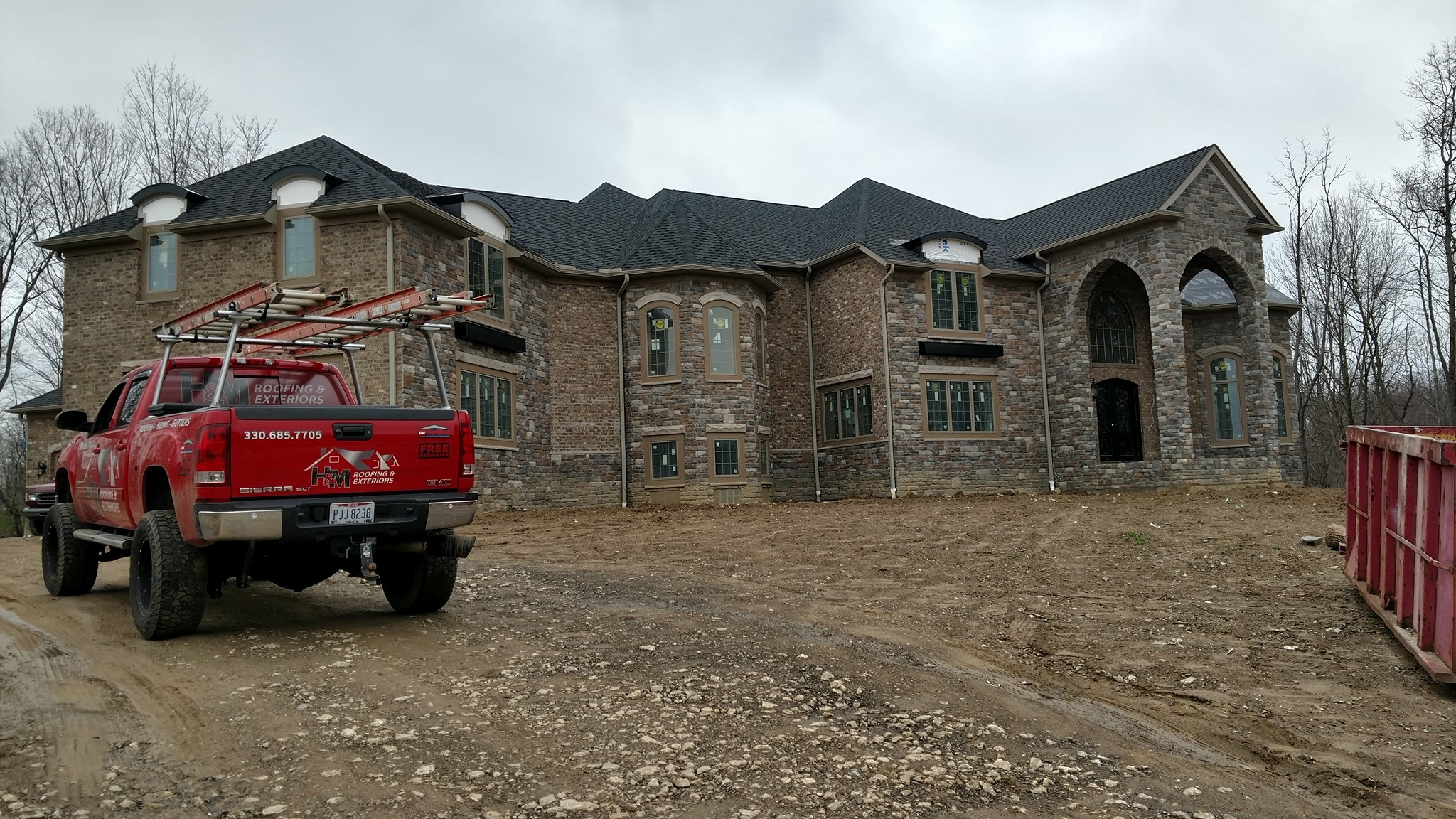 H & M Roofing And Exteriors LLC image 15