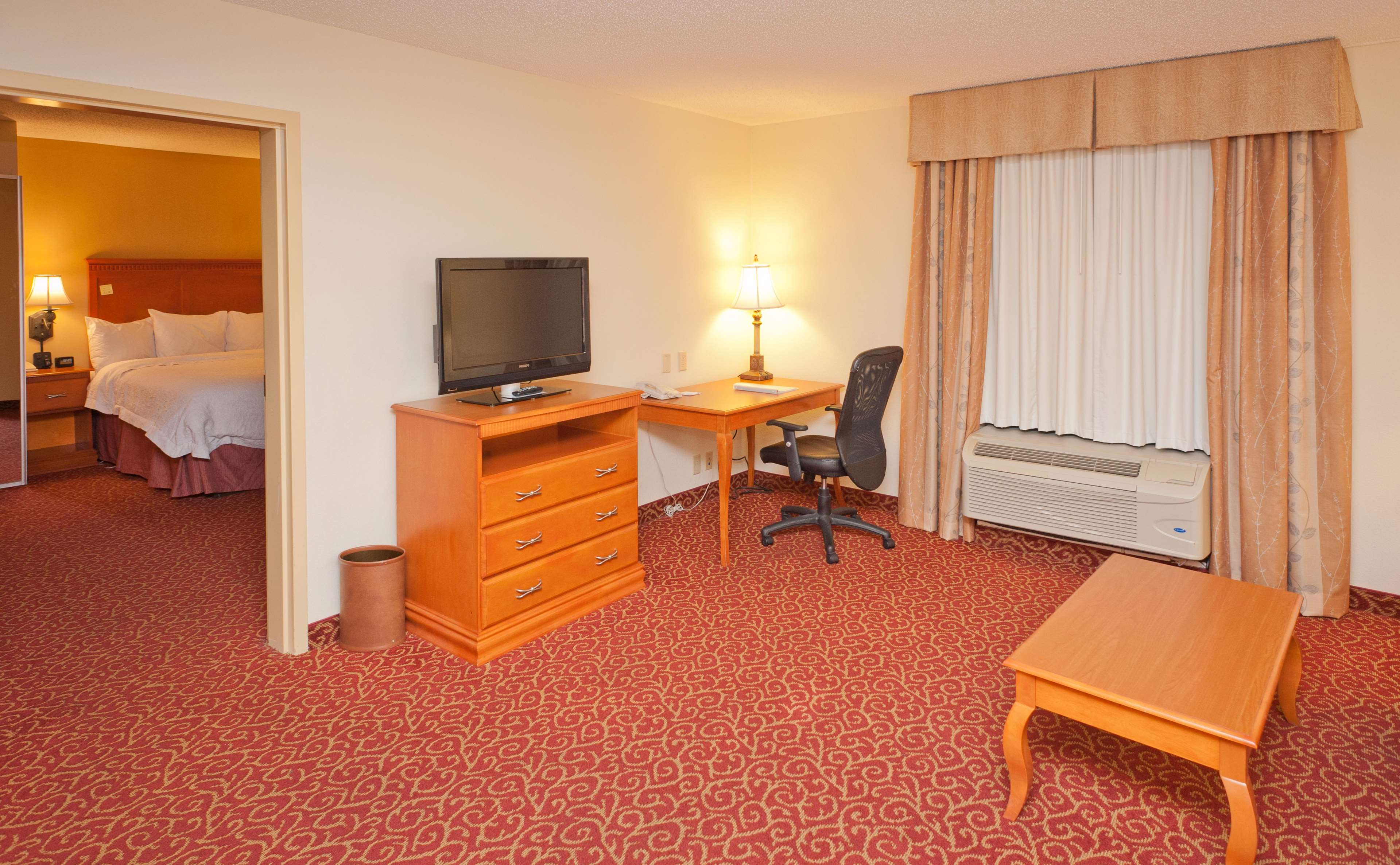 Hampton Inn & Suites Thibodaux image 12