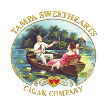 Tampa Sweethearts Cigar Co image 1