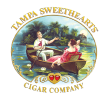 Tampa Sweethearts Cigar Co image 0