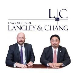 Law Offices of Langley & Chang