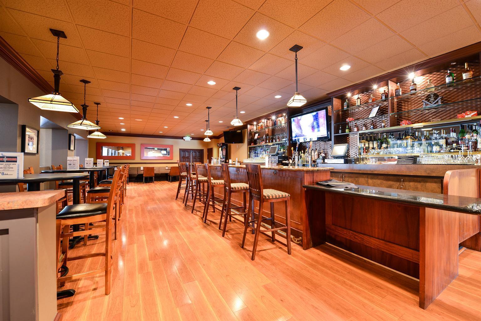 O Club Lounge