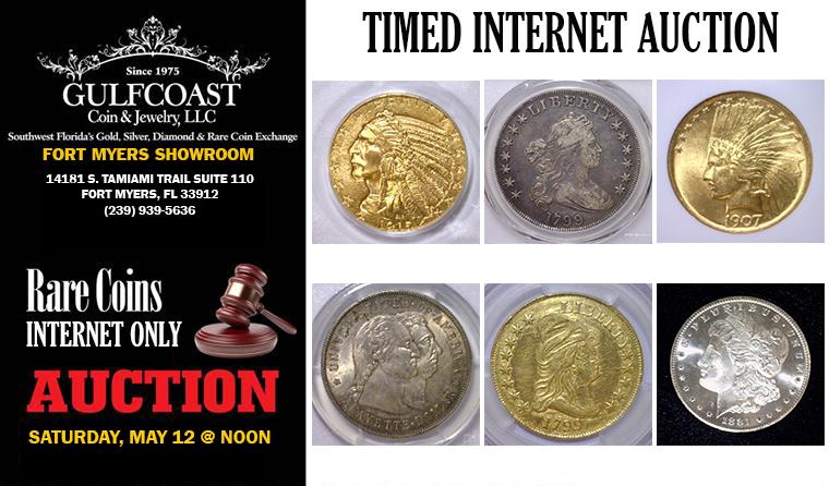 Gulfcoast Coin & Jewelry image 0