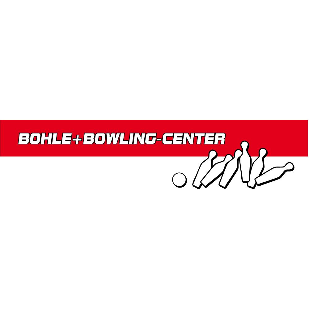 Logo von BOHLE + Bowling-Center