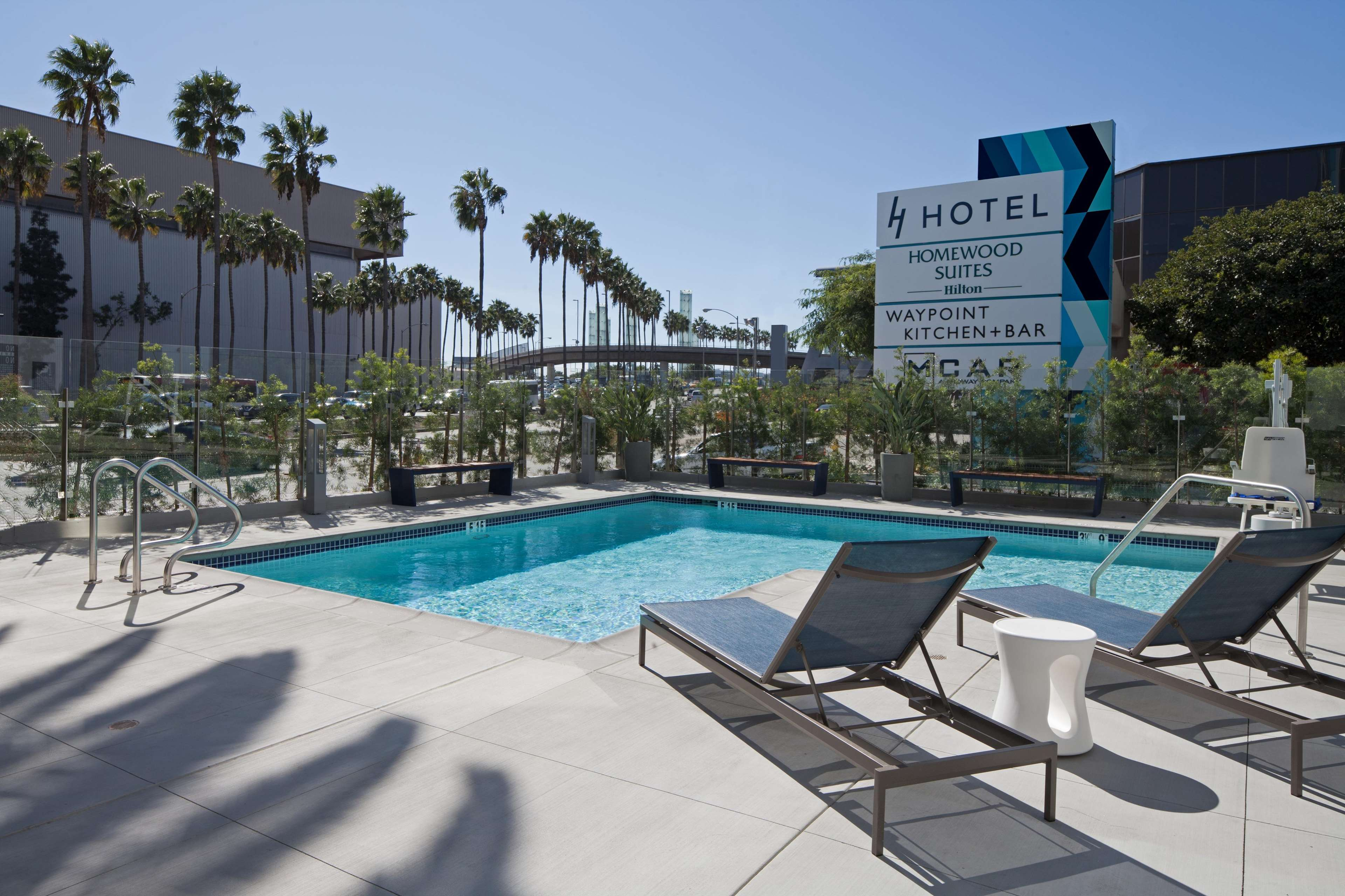 Homewood Suites by Hilton Los Angeles International Airport image 1