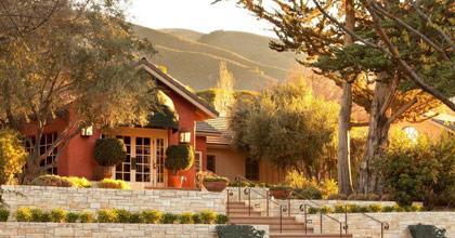 Bernardus Lodge & Spa - ad image