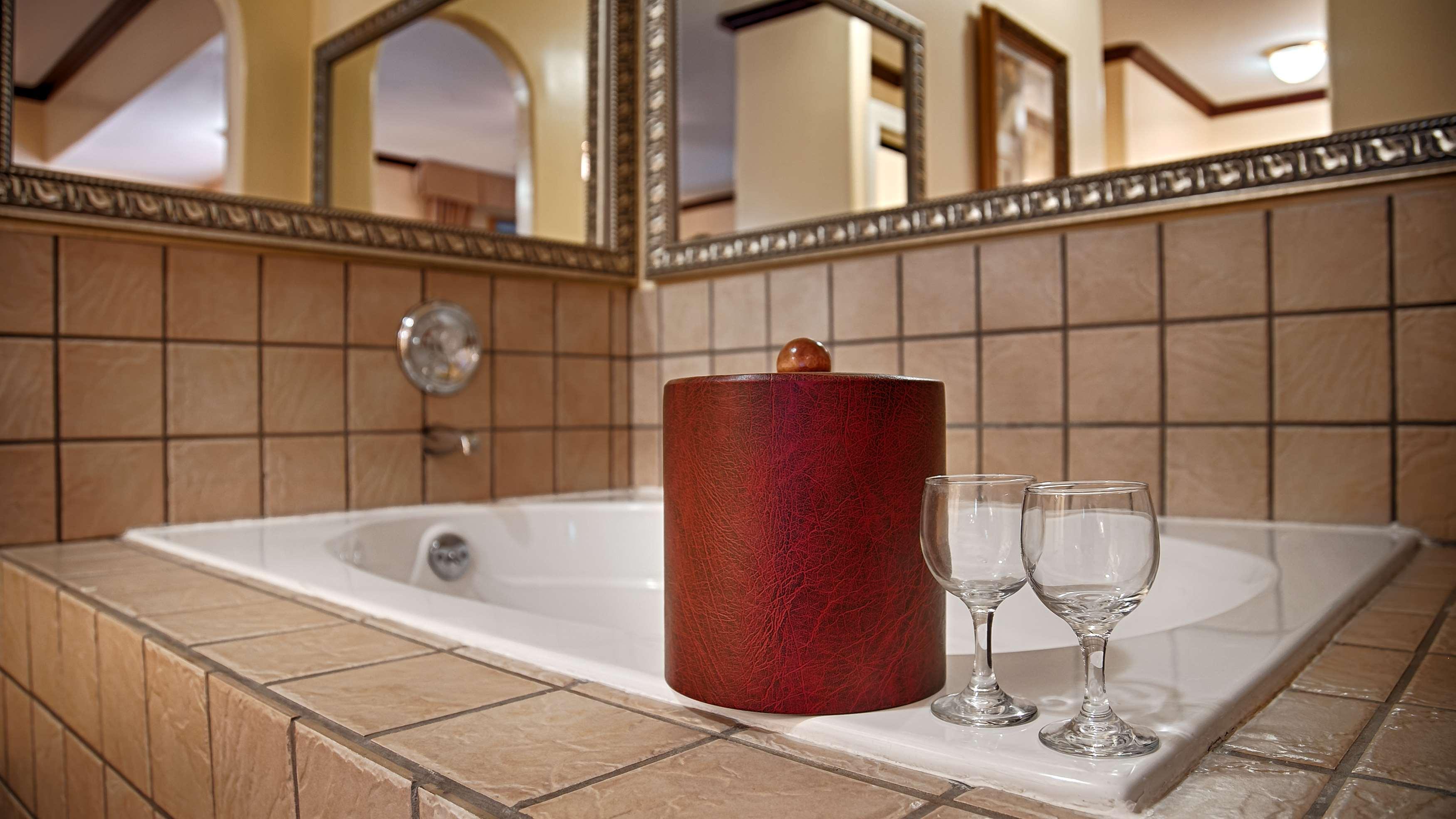 Best Western Plus Placerville Inn image 6