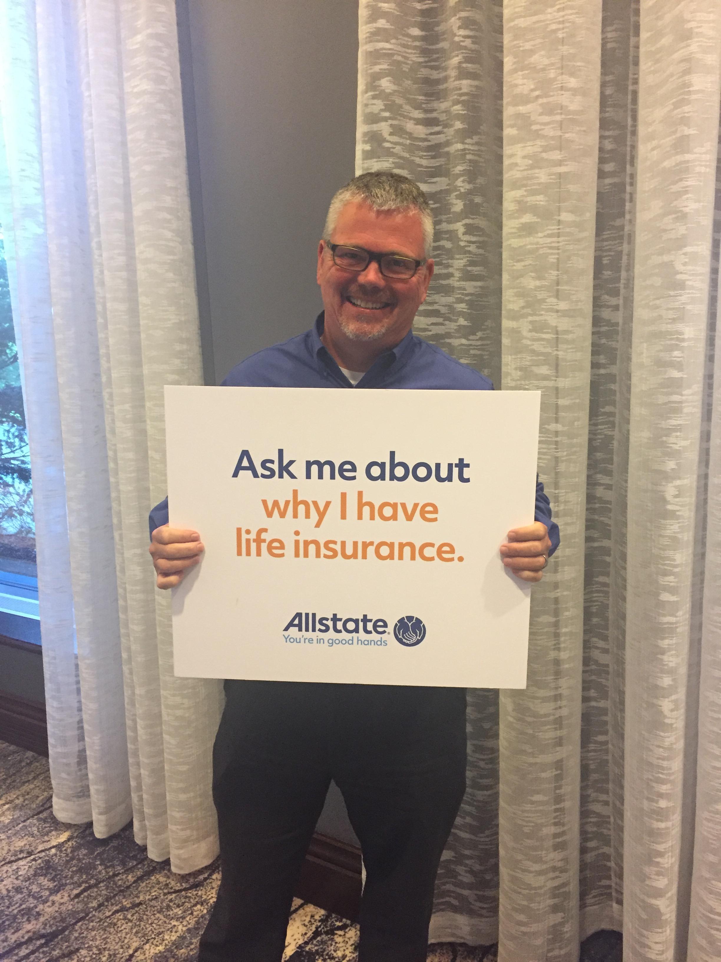 Kevin Olp: Allstate Insurance image 3