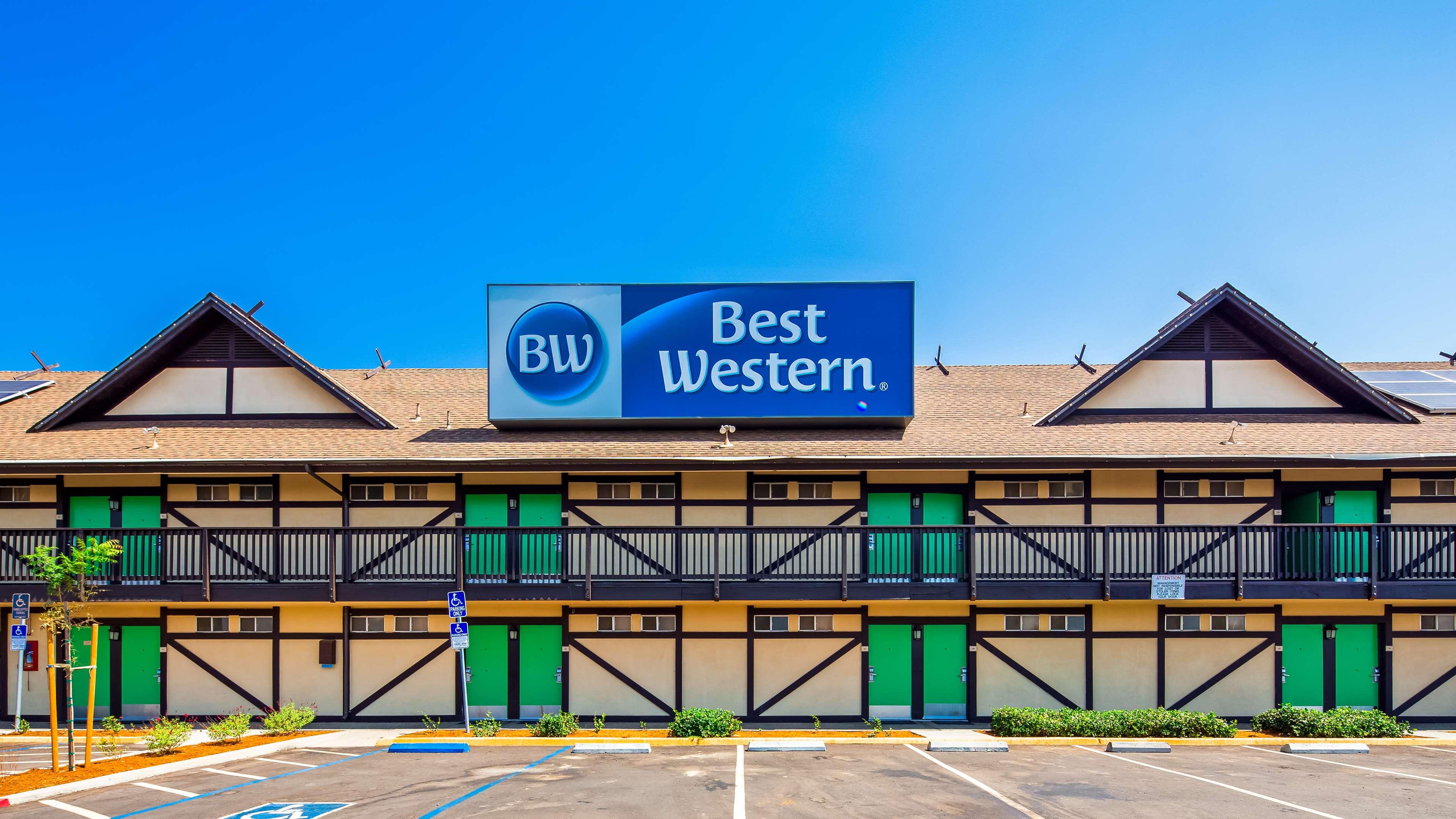 Best Western Andersen's Inn image 1