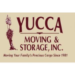 Yucca Moving & Storage