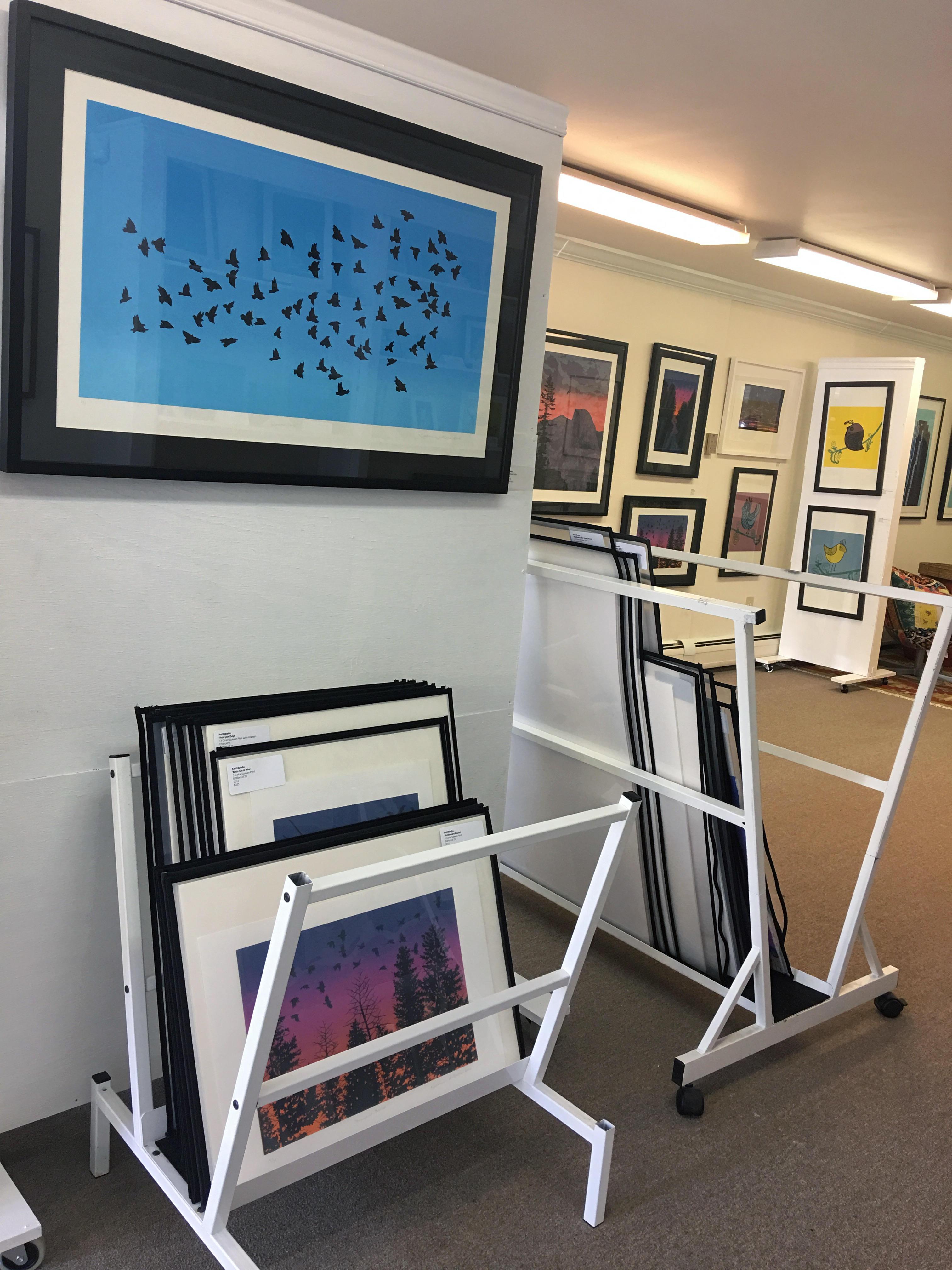 Inky Hands Print Studio & Gallery image 2