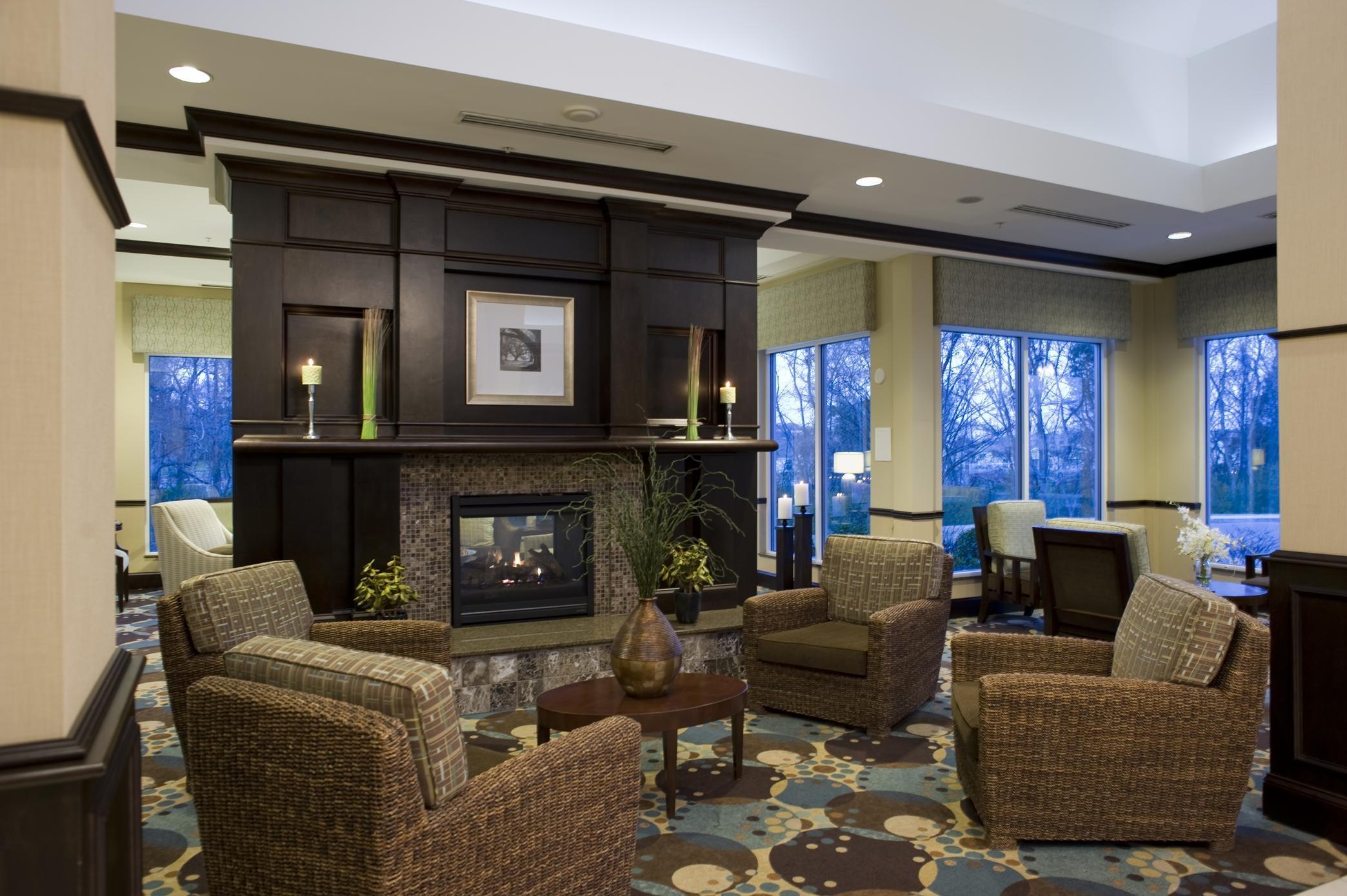 Hilton Garden Inn Huntsville South Redstone Arsenal Huntsville Al Business Directory