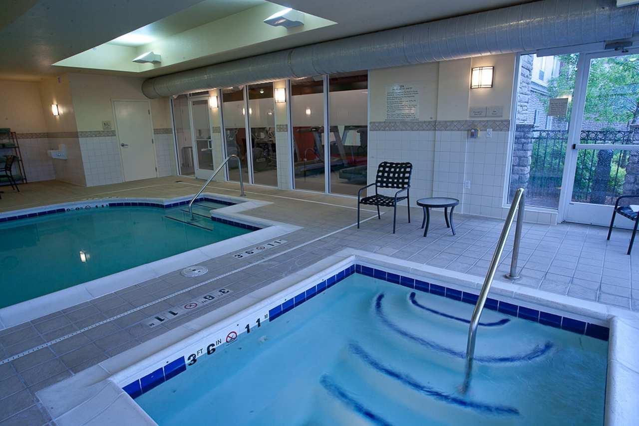 Hilton Garden Inn Fort Collins image 2