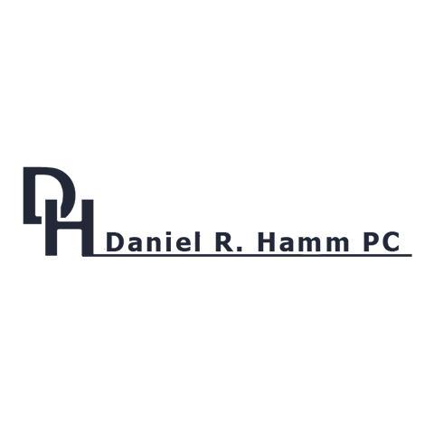 Daniel R. Hamm, PC