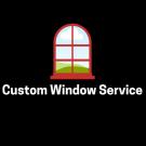 Custom Window Service