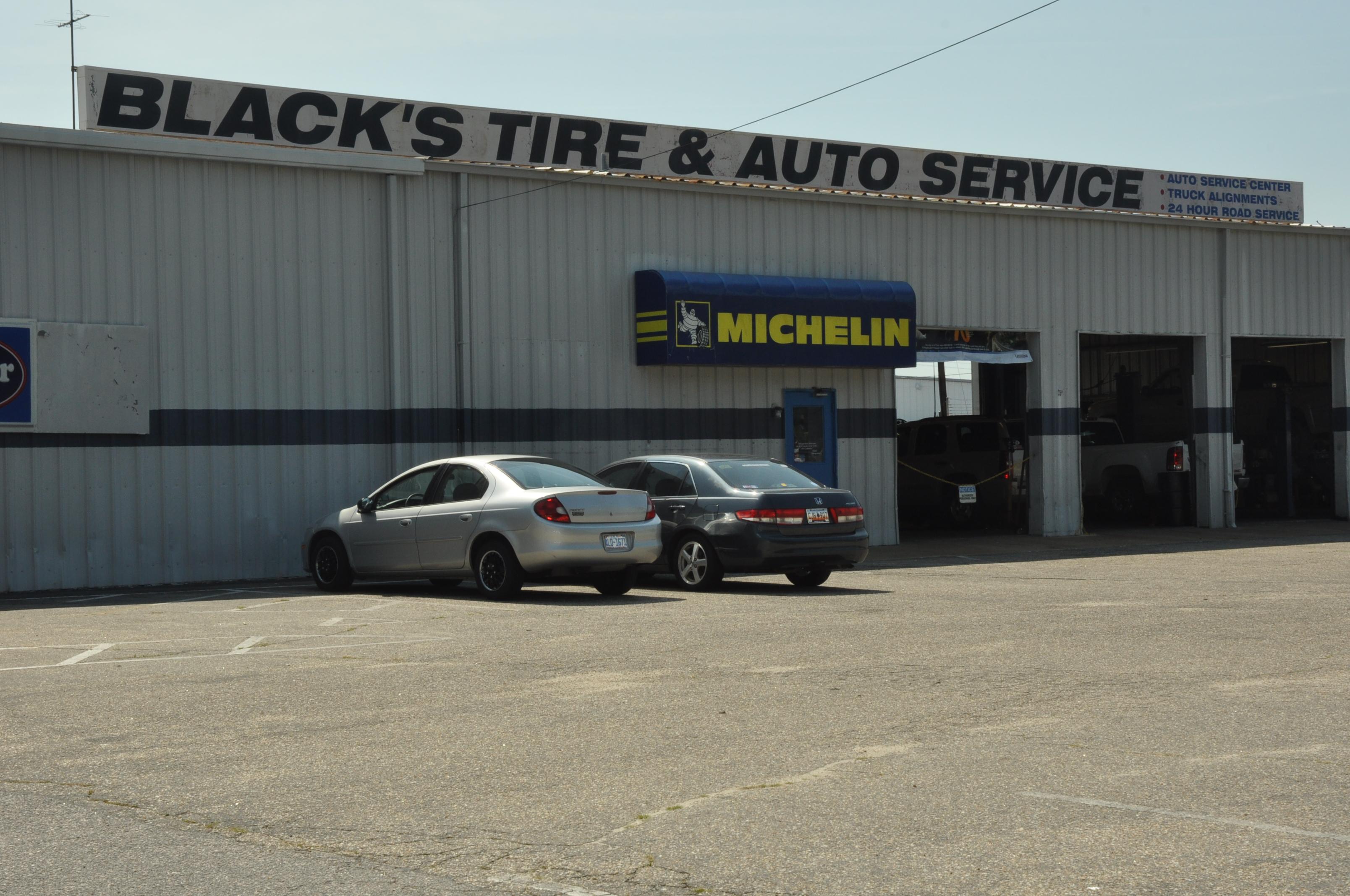 Black's Tire & Auto Services image 0