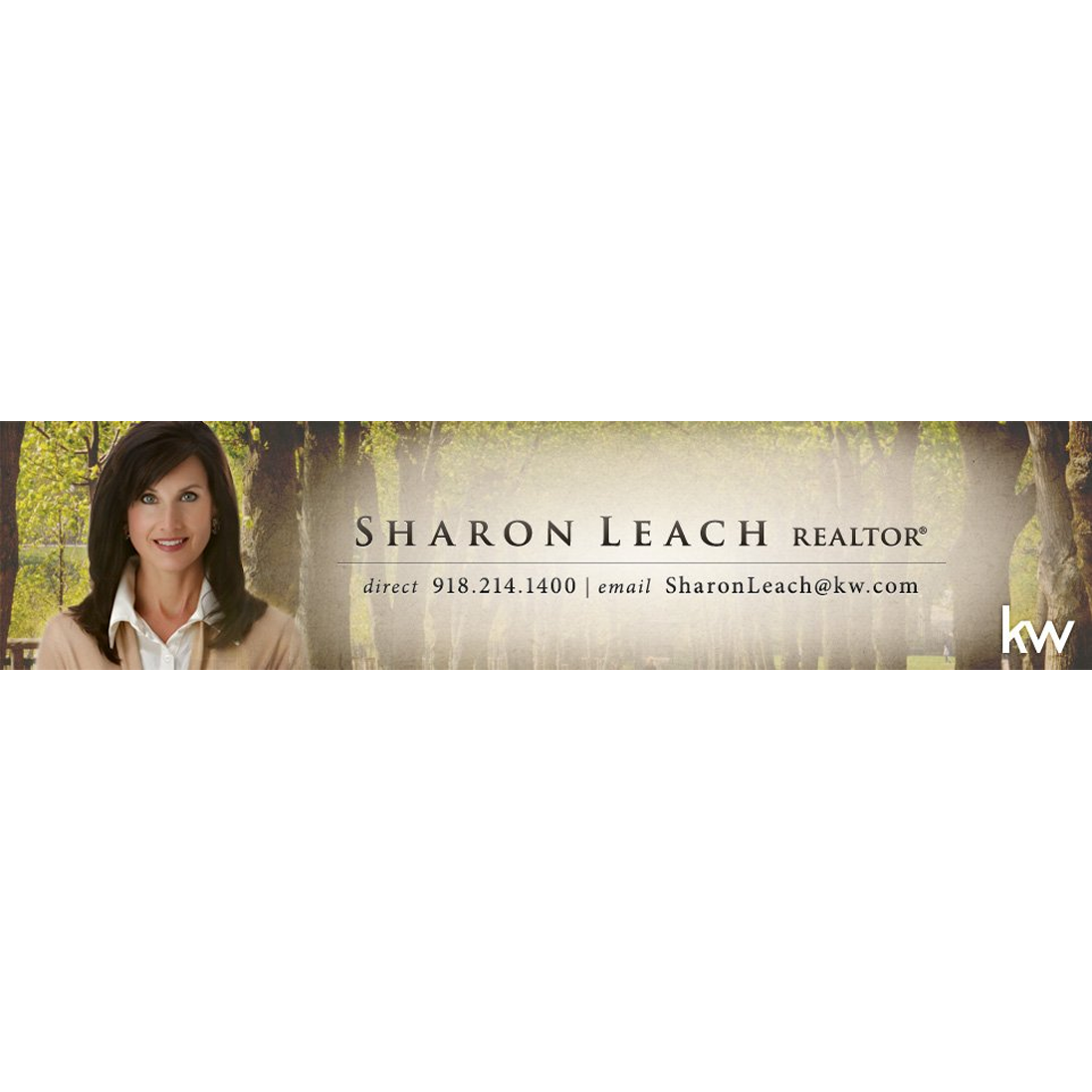 Sharon Leach Realty: Coldwell Banker Select