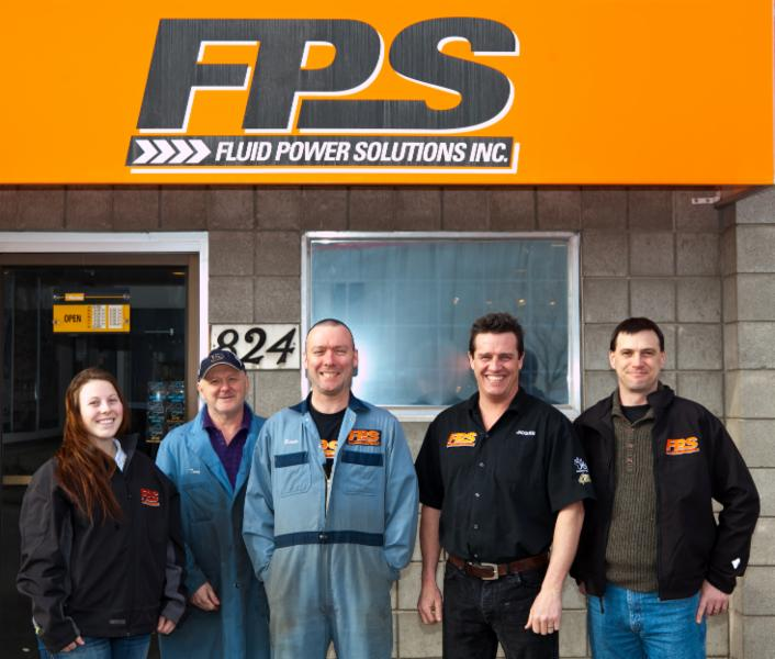 Fluid Power Solutions