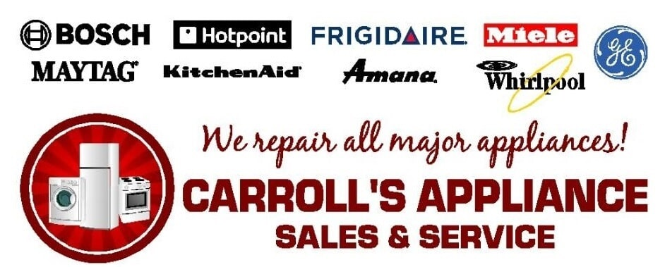 Carroll's Appliance Repair LLC image 0