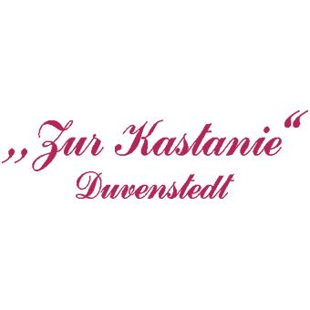 Logo von Zur Kastanie Inh. Corinna Weingartner