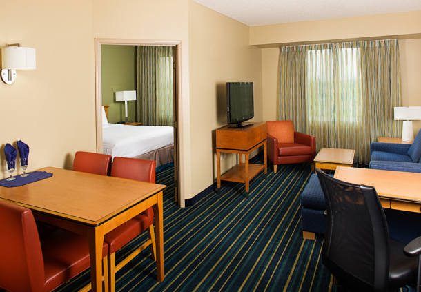 Residence Inn by Marriott Anaheim Resort Area/Garden Grove image 3