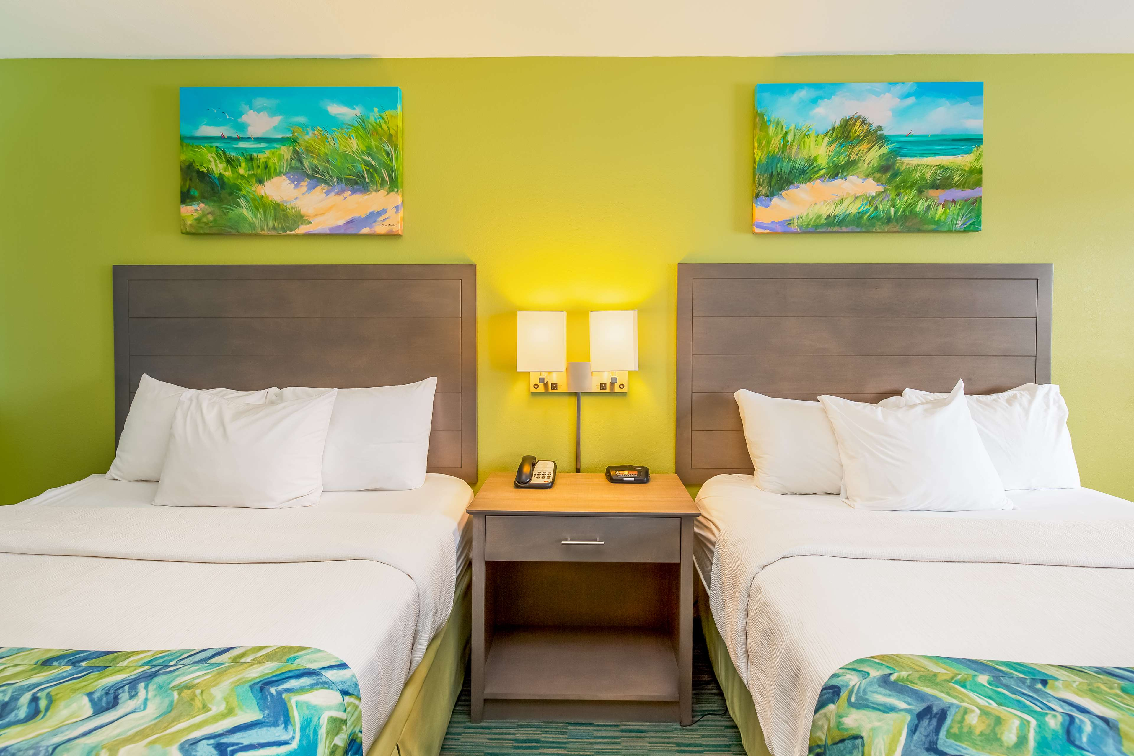 Best Western Beachside Resort image 8
