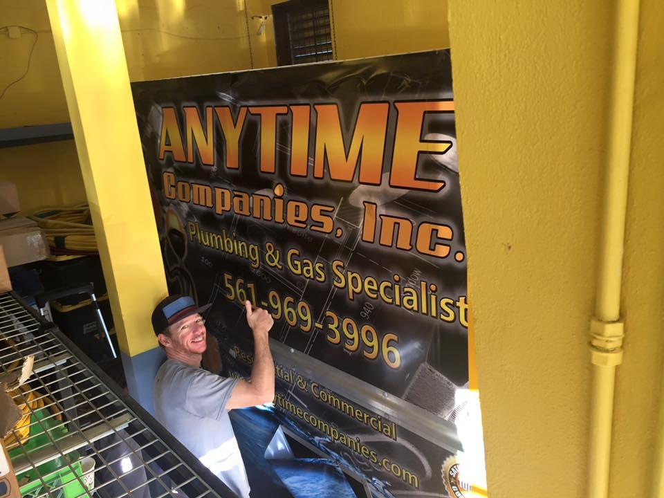 Anytime Plumbing and Gas Services, Inc. image 17