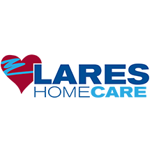 Lares Home Care - ad image