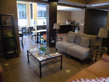 Best Western Diamond Bar Hotel & Suites image 3