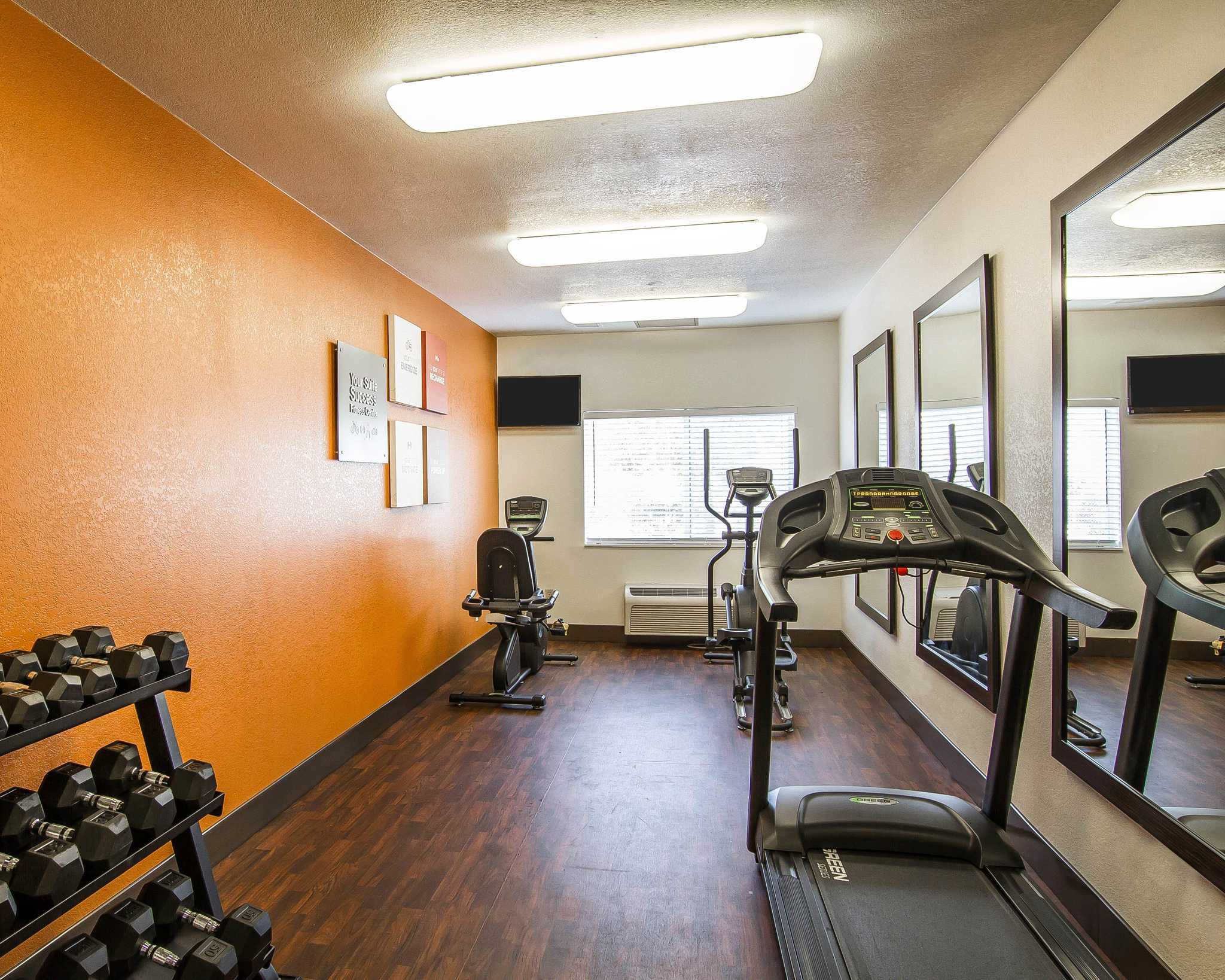 Comfort Suites Peoria Sports Complex image 22