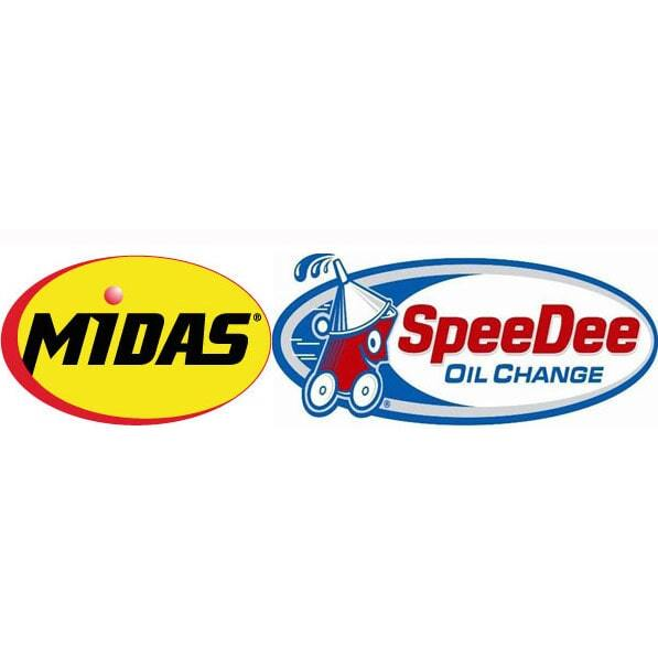 Midas/SpeeDee Walnut Creek