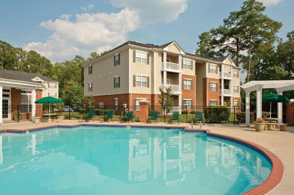 Clairmont Apartments image 0