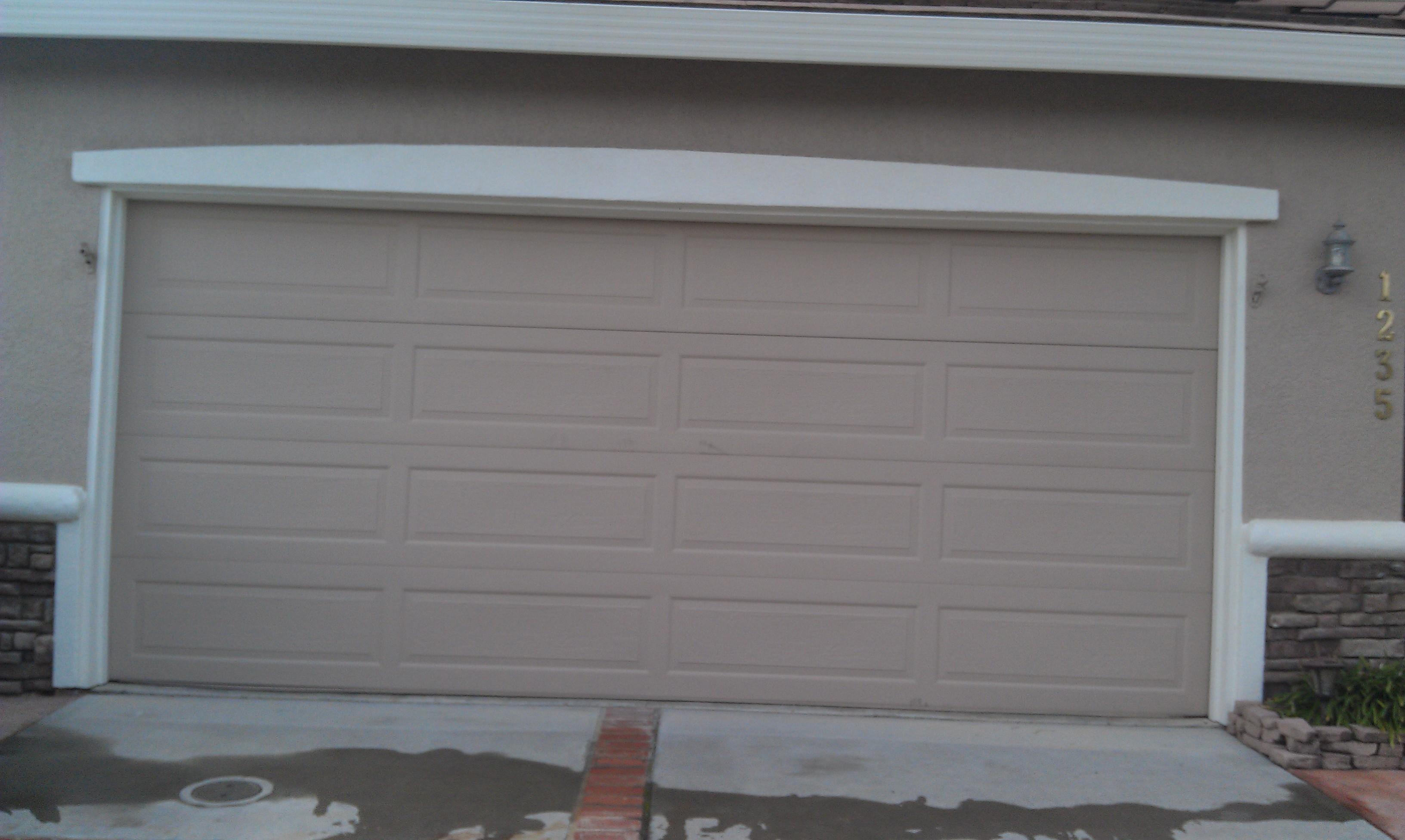 Perfect Solutions Garage Door-Houston image 2