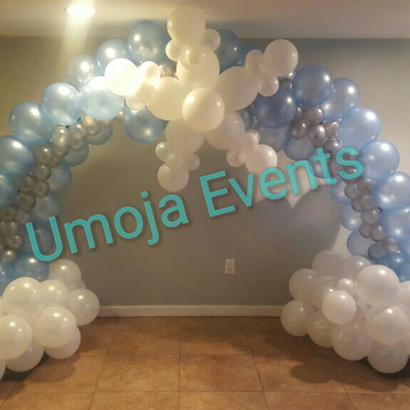 Balloon sculptures event planning birthday parties