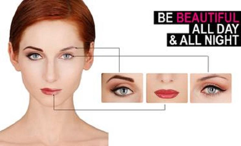 Permanent Makeup By Ireen AKA American Honey Ink: By Appointment Only - Sola Salon image 2