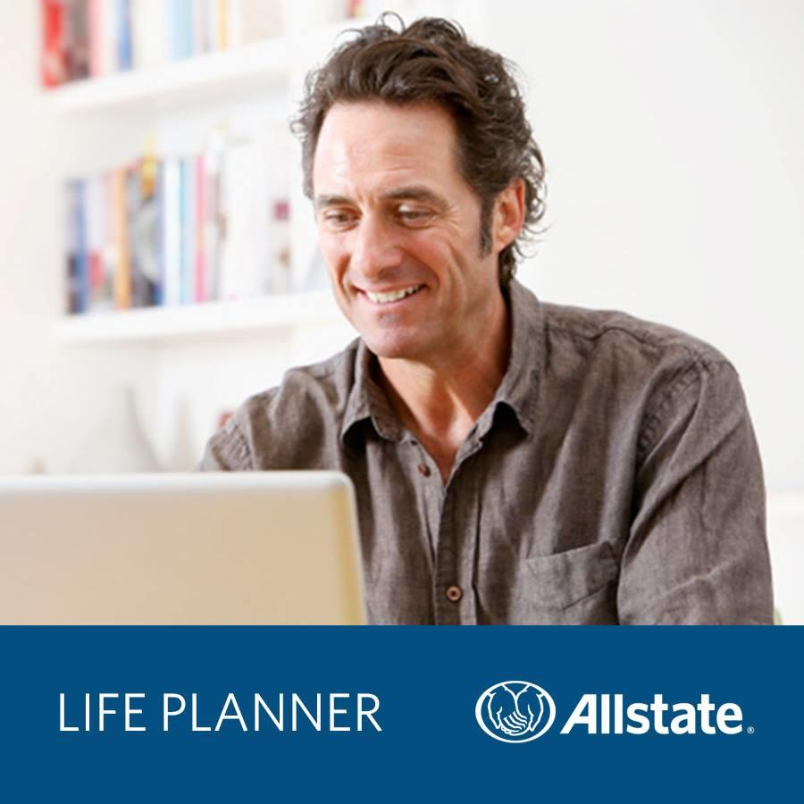 Allstate Insurance Agent: James Fitzgerald image 1