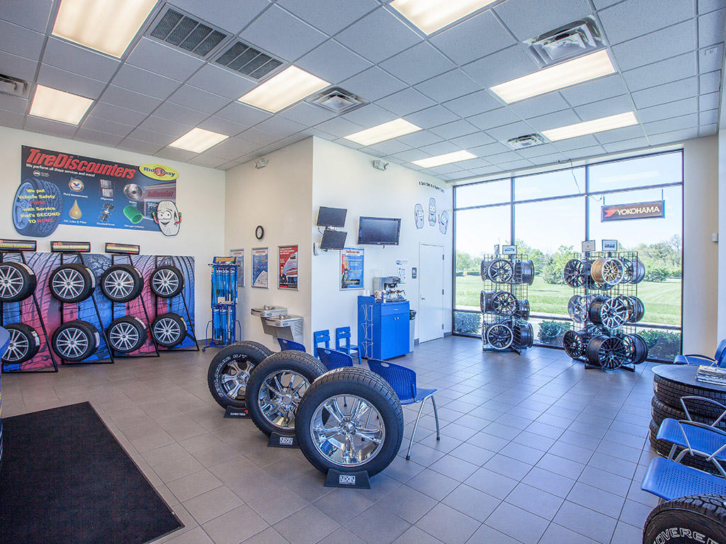 Tire Discounters image 2