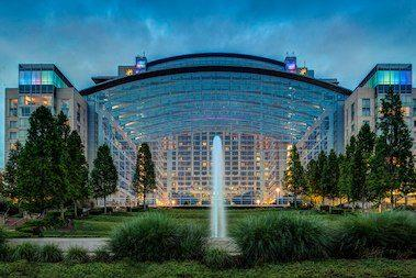 Gaylord National Resort & Convention Center image 1