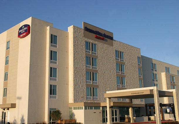 SpringHill Suites by Marriott Houston Rosenberg image 12