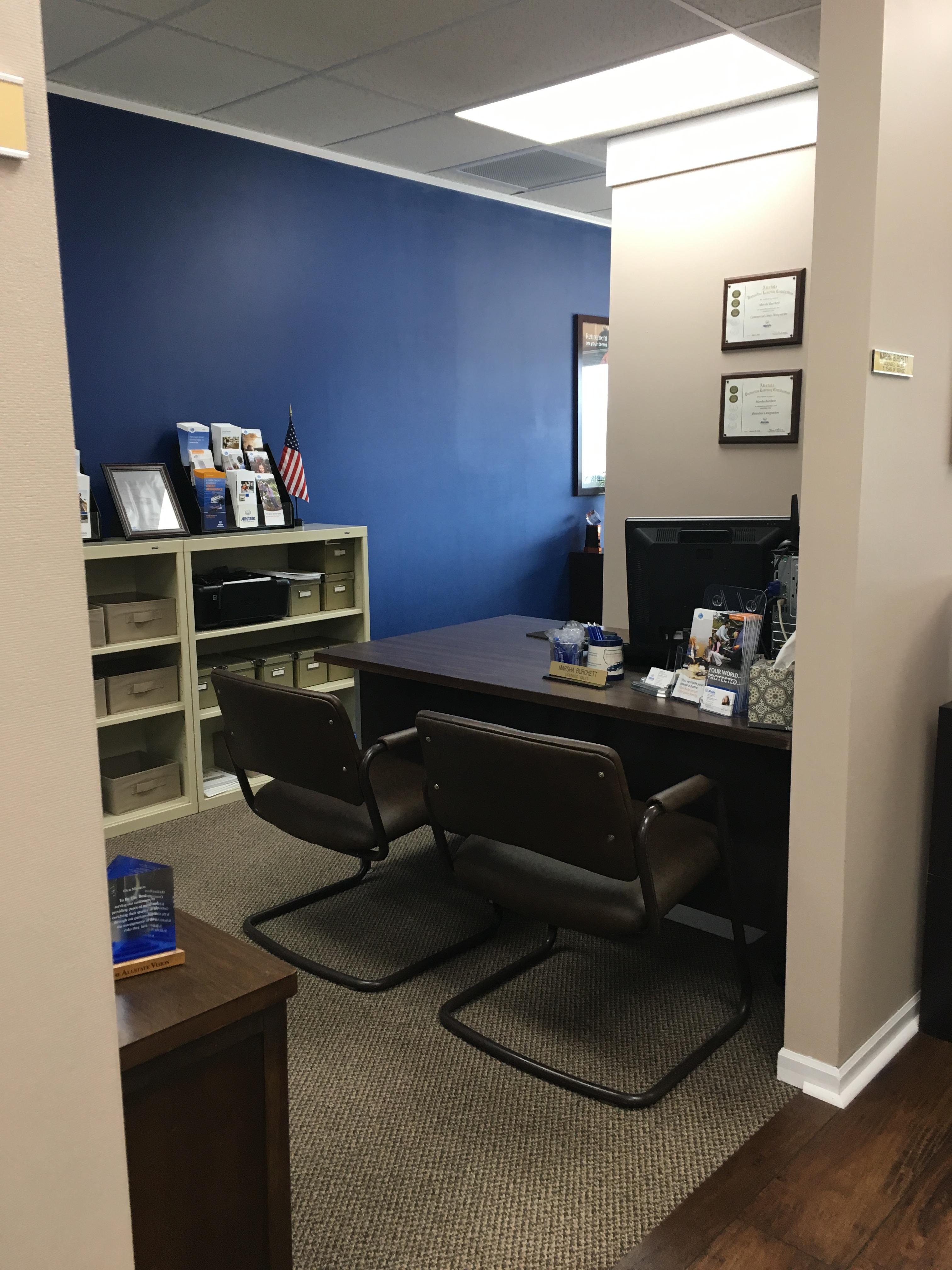 Janet Begley: Allstate Insurance image 3