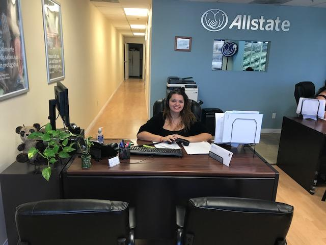 Aziz Molai: Allstate Insurance image 2