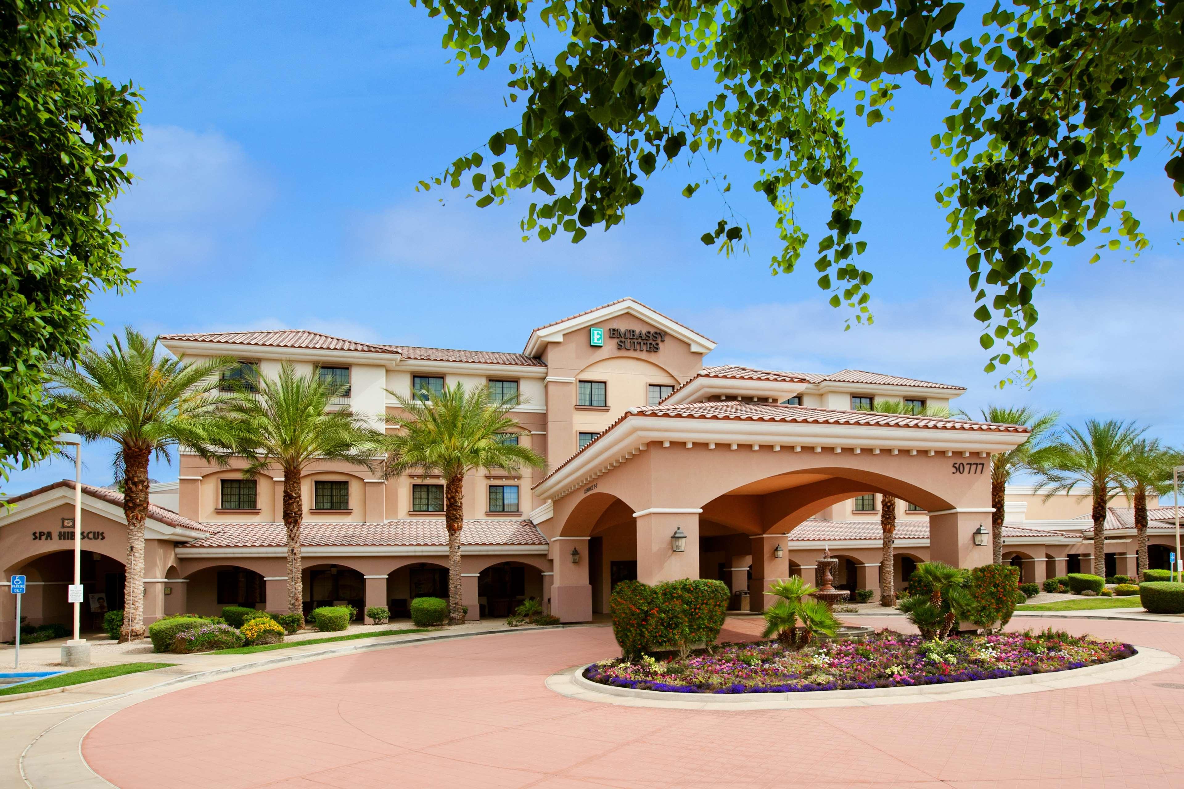 Embassy Suites by Hilton La Quinta Hotel & Spa image 1