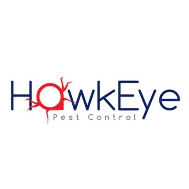 HawkEye Pest Control